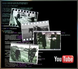 Code brengt archieven tot leven!